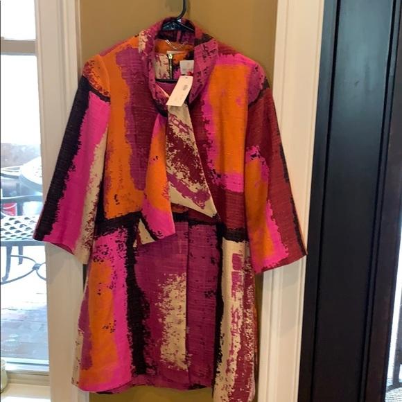 JB by Julie Brown Dresses & Skirts - Dress with Jacket